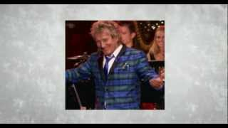 Rod Stewart Merry Christmas Baby 30 Sec TVC