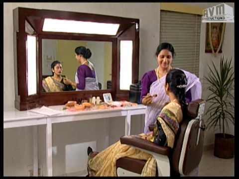 Episode 02: Dhik Dhik Dhik Tamil TV Serial - AVM Productions