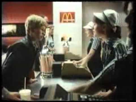 1980 - McDonalds - Maak vandaag McDonalds dag - dutch
