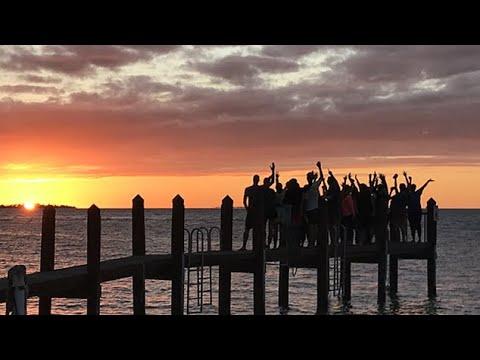 Project Athena Florida Keys Adventure