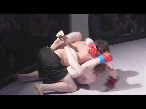 Brent Eidson Sanchez VS Andrew Kelly