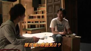 劇団青年座第201回公演『をんな善哉』に出演する俳優、 綱島郷太郎の...