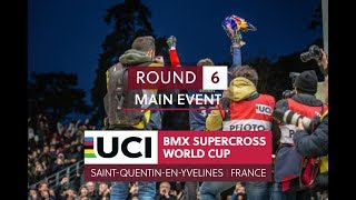 2019 France L VE   RD6   Main Event