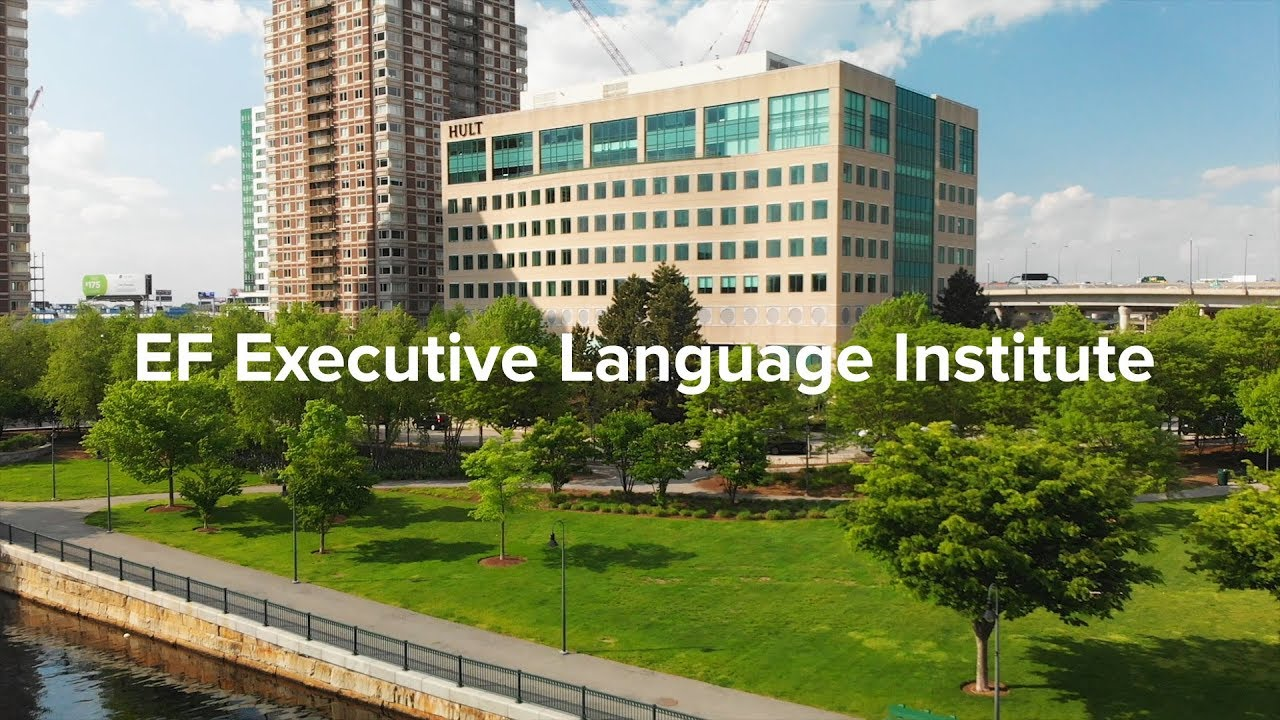 EF Executive Language Institute – About us