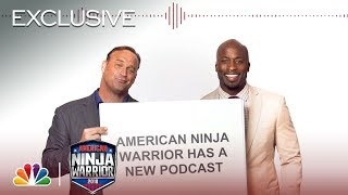 American Ninja Warrior - The American Ninja Warrior Podcast (Digital Exclusive)