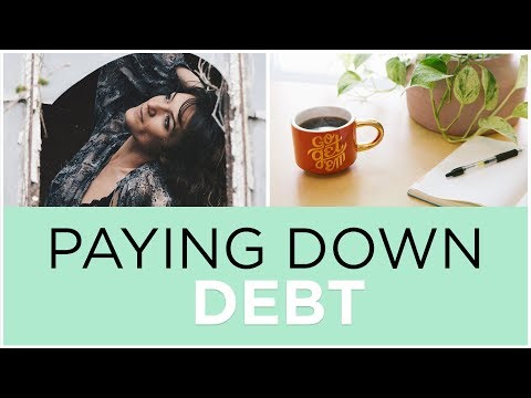The Two Easiest Ways to Pay Down Your Debt