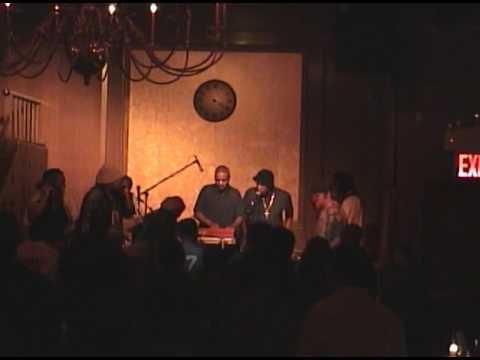 420 Funk Mob  w/ special guest Blackbyrd McKnight Coda part 2