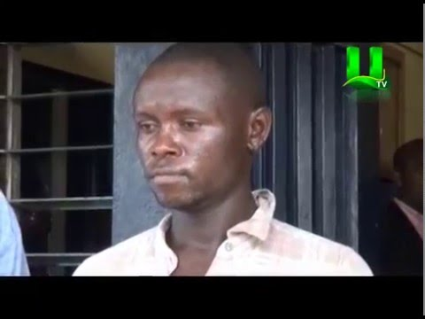 Nigerian Arrested For Registering In Limited Registration Exercise