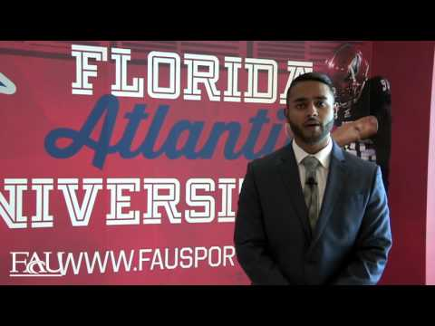 Why Students Choose the Masters of Accounting Program at FAU