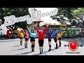 KPOP IN PUBLIC CHALLENGE BBoom BBoom MOMOLAND Dance Cover Group STREET HIT