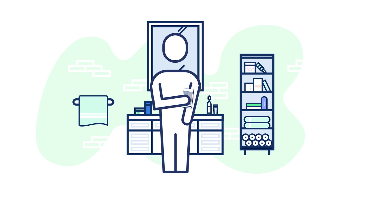 body diagram skin cancer [ 1280 x 720 Pixel ]
