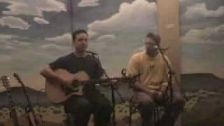 Shane & Shane - in the secret