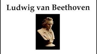 Beethoven - Para Elisa - Descargar partitura gratis