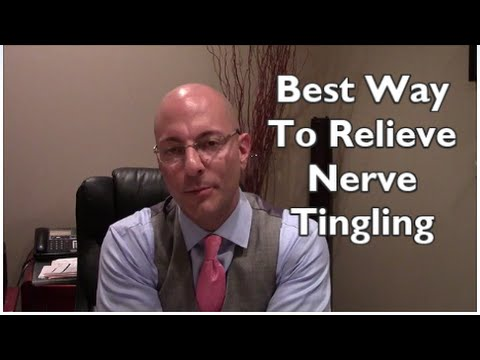 How To Reverse Bone and Nerve Pain And Tingling