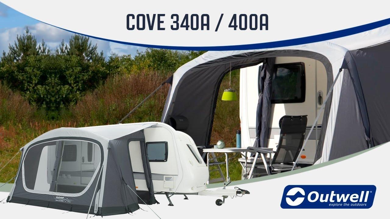 Cove 400A