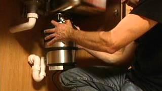 Установка или замена - Disposer.ua(Измельчители продуктов - это современные кухонные приборы, которые предлагают новый способ решения пробле..., 2014-04-14T06:40:42.000Z)
