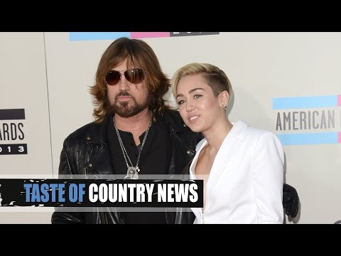 billy-ray-and-miley-cyrus'-new-song-is-strange-and-beautiful