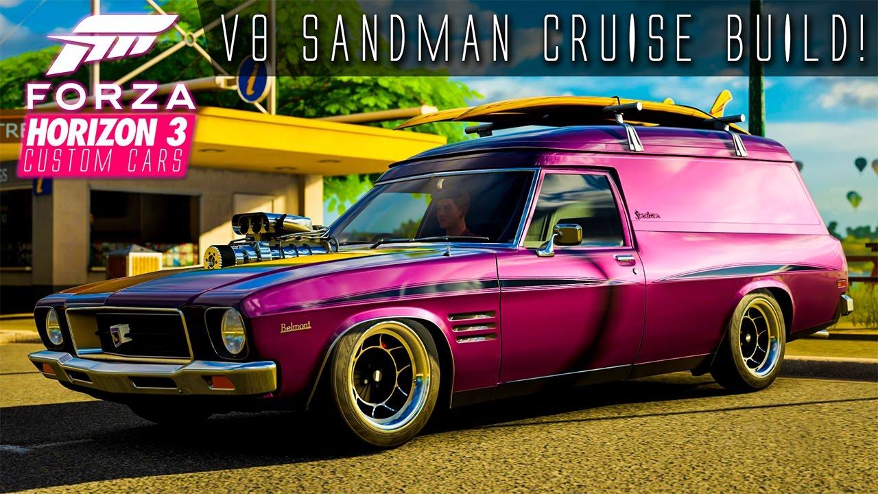 Best Custom Car Builds