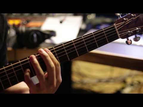 Kotaro Oshio - Twilight(황혼) Guitar Cover