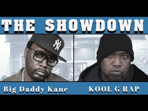 Big Daddy Kane vs. Kool G Rap