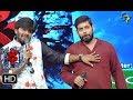 Intro   Sudheer   Rashmi   Hemanth   Varshni   Dhee 10   18th October 2017  ETV Telugu