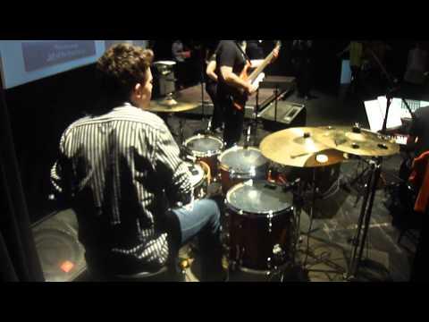 Lubin Gospel Workshops 2011 - No Defeat (Bartozzi/Dominik Jaske)