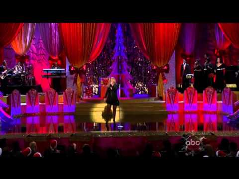 05 When Christmas Comes - Mariah Carey CHRISTMAS SPECIAL live