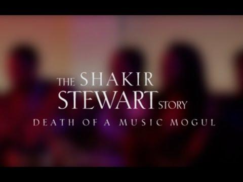 The Shakir Stewart Story (Documentary Trailer)