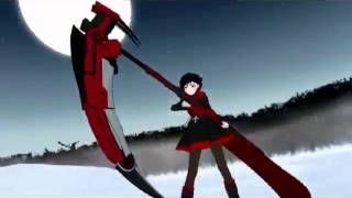 RWBY AMV I get Wicked