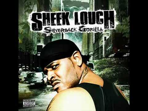 Sheek Louch – D-Block/Dipset