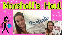Marshalls Haul | Clothing & Rae Dunn