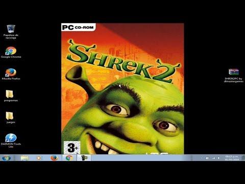 Descarga shrek 2 full y en español 1 link (mega) youtube.