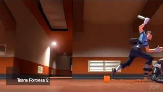 The Orange Box Xbox 360 Trailer - All the Pieces (HD)