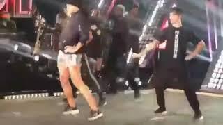 Pabllo Vittar Gravando no programa Só toca Top (Música Flash Pose) !!
