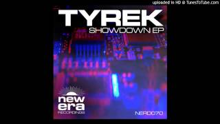 Tyrek - Toad Liquor