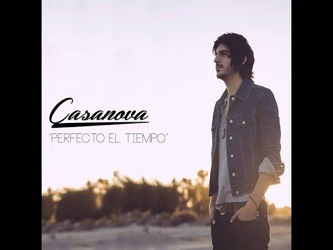Casanova - Perfecto el tiempo [Disco completo]