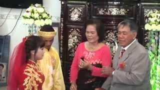 Đám cưới   nguyễn khương   cẩm tiên