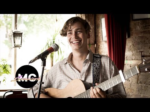John Buckley - Skinny Love (Bon Iver) | MC Sessions