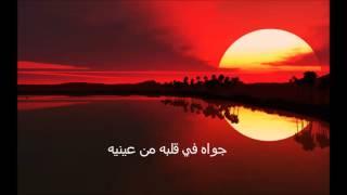 Hamza Namira - Insan (Arabic Lyrics)