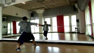 Dance Tutorial | Pia Mia ft  Chris Bown, Tyga | Do It Again | Choreography by Viet Dang