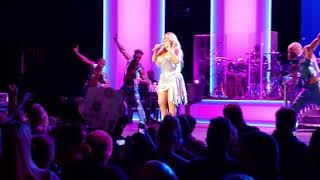 Mariah Carey - A No No (Live in Indianapolis March 9th, 2019 Caution World Tour) Video