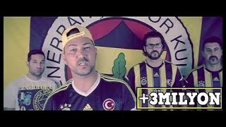 Video Moskape - Benim Adim Fener/Fenerbahce Marsi 2013 ( download MP3, 3GP, MP4, WEBM, AVI, FLV Agustus 2018
