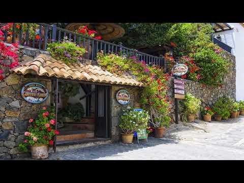 Canary Islands - Spain (HD1080p)