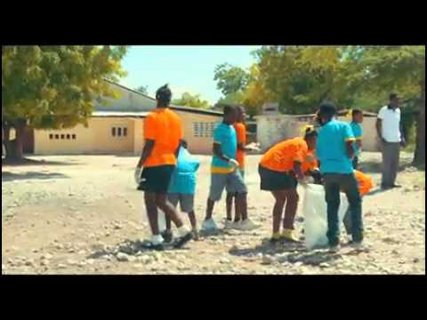 Global Outreach Haiti - Sport Disciple