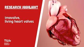 ImaValve - Seducing the heart to repair itself thumbnail