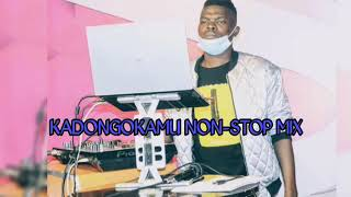 KADONGOKAMU NONSTOP MIX -BY SSUUNA BEN - BASUDDE / KAFEERO / SSEBATTA / WALUKAGGA