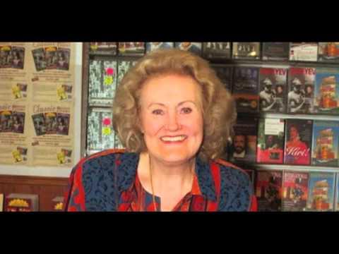 Teresa del Riego ❉ Homing ❉ Joan Sutherland