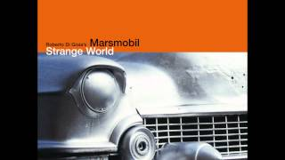 Roberto Di Gioia's Marsmobil - Yelloworange