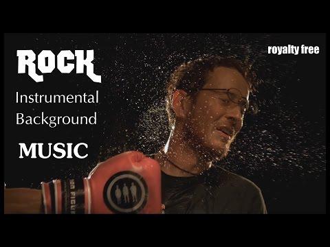 Rock Background Music Instrumental