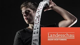 ALEXANDER STRAUB :: SWR Landesschau